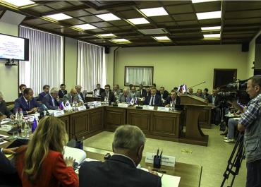 ЛСОП: Искусственный интеллект как драйвер цифровой трансформации экономики России